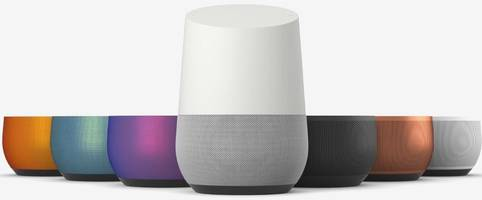 mwc 2017: google home speaker to launch in uk by june