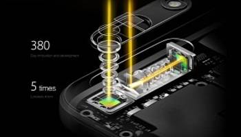 Oppo Reveals The World's First 5x Optical Zoom Technology for Smartphones