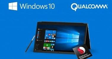 """Windows 10 PCs Powered by Snapdragon 835 """"Won't Be Too Expensive,"""" Qualcomm Says"""