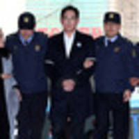 samsung scion to be indicted on bribery charges