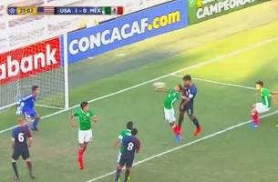 usmnt u-20s move closer to world cup berth with first win over mexico in 31 years