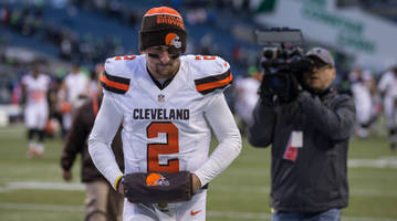 Johnny Manziel tells judge that his 'life is trending upward'