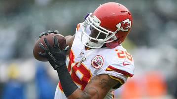 Report: Chiefs make Eric Berry highest-paid NFL safety with $78M deal