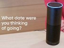 amazon echo now lets you book holidays hands free