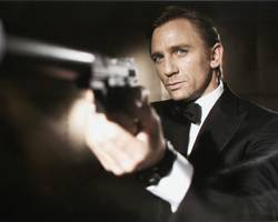 What On Earth Is Happening With James Bond?