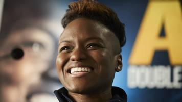 nicola adams: olympic champion says women should be able to chase dreams