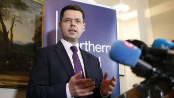James Brokenshire to 'protect NI interests' in Brexit talks