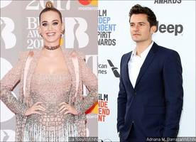 Katy Perry and Orlando Bloom Split After Nearly a Year Together