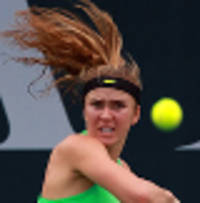 Defending champ Svitolina pulls out in Malaysia