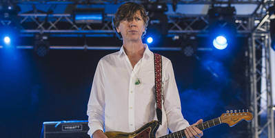 """listen to thurston moore's new song """"cease fire"""""""