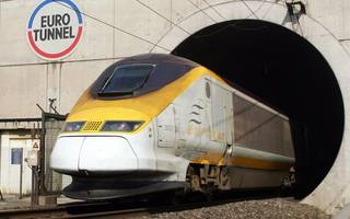 "eurotunnel profits boom as boss hails ""best year in our history"""