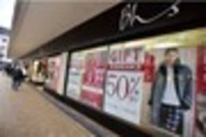 good news for bhs workers as pension scheme row is settled with...