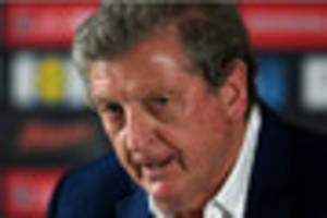 leicester city's next manager: roy hodgson 'interested' in job...