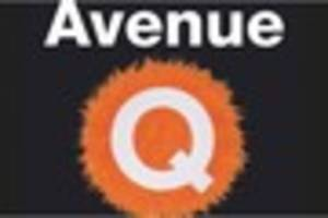 little theatre company to perform avenue q at burton's brewhouse...