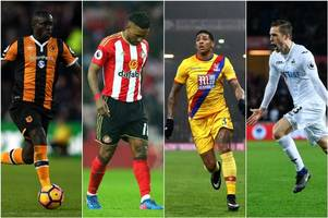 premier league relegation battle: where will swansea city finish? who will go down? our writers' predictions