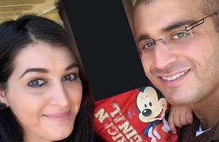 Judge to Weigh Freeing Orlando Shooter's Widow Before Trial