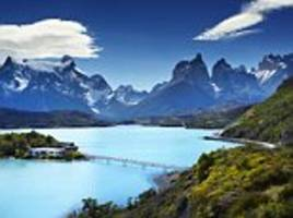 lonely planet traveller reveals the world's top trips