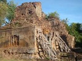 radar could save cambodia's ancient cities and huge temple