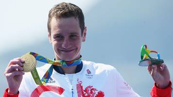 alistair brownlee: 'i may not compete at olympics again'