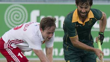 hockey: england earn opening win in south africa