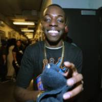 bobby shmurda calls meek mill from jail and spits a freestyle