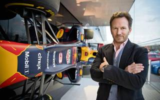 exclusive: f1 owners must grab the bull by the horns, says christian horner