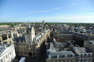 church towers could solve cambridgeshire's wi-fi 'not-spots'