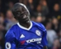 forget zlatan, sanchez and diego costa - kante is the best player in the premier league