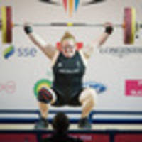 weightlifting: transgender lifter creates tension and swap in class