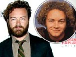 that '70s show actor investigated for sexual assault