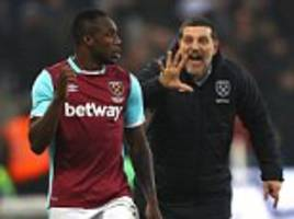 michail antonio has been a beast for west ham