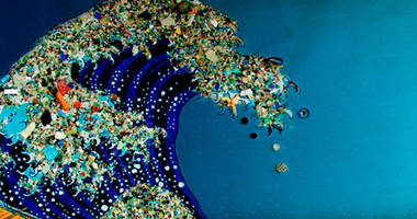 The War On Ocean Plastic Is Just Getting Started