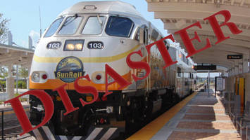 florida's government built a train - and it didn't go well