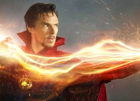benedict cumberbatch shuts down rumors about doctor strange stand-in in 'avengers: infinity war'