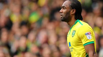 cameron jerome: norwich play-off bid hurt by 'lack of respect'
