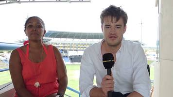 england's bowling, windies' batting & curtley's band - second odi preview