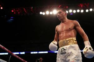 lee selby targets carl frampton bout after classy victory over andoni gago