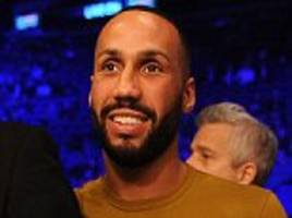 james degale will snub floyd mayweather jnr's advances