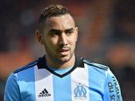 lorient 1-4 marseille: payet scores in away romp