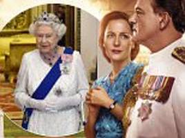 prince charles swipes the queen's dvd of viceroy's house