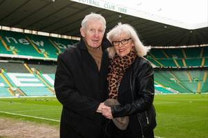 billy mcneill's wife liz hails support from around the world but now wants action on dementia link