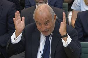 philip green shouldn't be praised for coughing up cash over bhs pensions