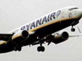 easyjet, ryanair and ba cancel flights after french strike