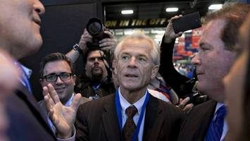 in wsj op-ed, peter navarro writes deficits could put us national security in jeopardy
