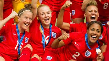 women's world cup: bbc wins rights to show 2019 tournament