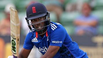 england lions lose one-day series against sri lanka a