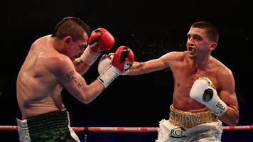 leo santa cruz wants to fight lee selby before a third bout with carl frampton