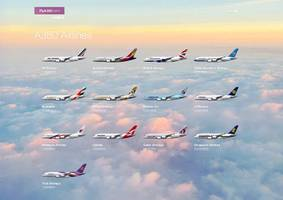 airbus has unveiled its own online booking tool