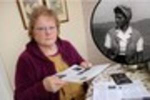 daughter's tribute to popular hull teacher who helped jewish...