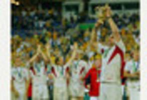 martin johnson says england's hopes of lifting world cup will be...